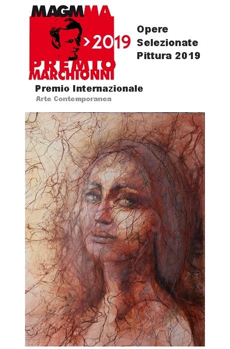 Roberta Zambon,Premio Marchionni,finalista