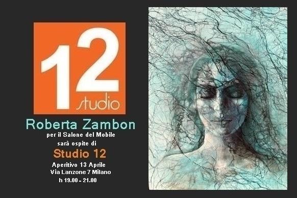 Francesca Cutini,Barrel,Studio 12